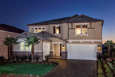 Residence 4517 at canyon crest in santa clarita ca kb home