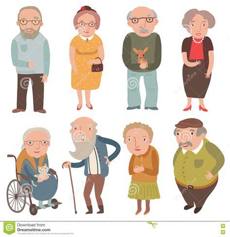 clipart nonni nonni illustrazioni vettoriali e clipart stock 3 599