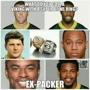Funny Packers Memes - packers vikings funny bing images funny pinterest