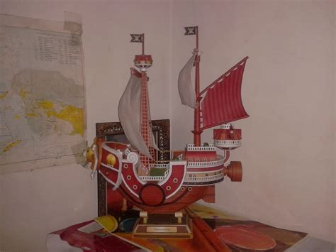 Thousand Papercraft - bencox maboxz thousand papercraft