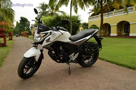 honda hornet honda cb hornet 160r price launch mileage review