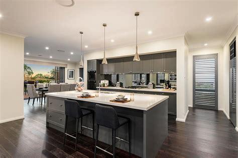 tallavera  storey executive style home kitchen