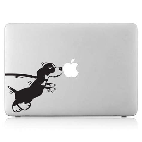 Decal Sticker Macbook Dogs Katze Decal beagle laptop macbook vinyl decal sticker
