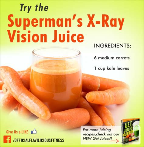 The Superman Diet Detox by Image Gallery Juicing Recipes