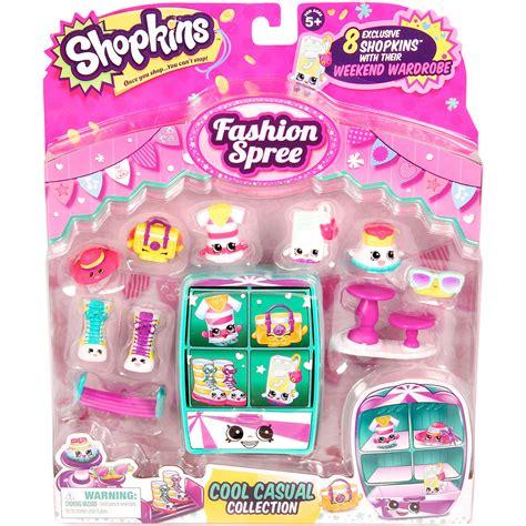 Shopkins Season 6 Chef Club Emco Littlest Pet Shop Hasbro moose toys shopkins season 3 fashion spree themed pack