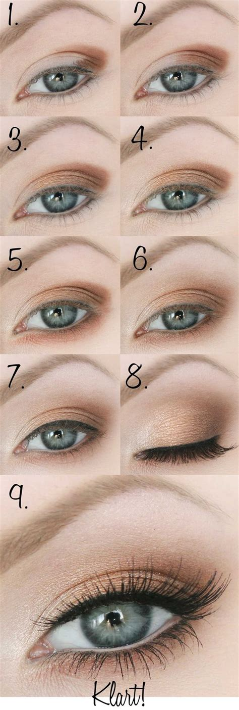 natural makeup tutorial for school pinterest the world s catalog of ideas