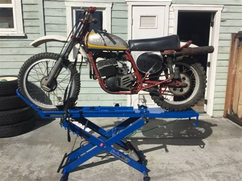 motorcycle lift table for sale handy motorcycle 1500 lb lift table for sale in laveen