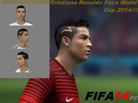 how to get ronaldos hair fifa 15 the gallery for gt cristiano ronaldo 2014 world cup