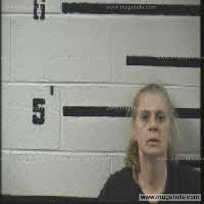 Transylvania County Arrest Records Deborah Hoskyns Mugshot Deborah Hoskyns Arrest