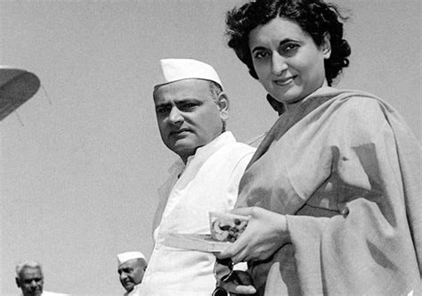 indira gandhi biography name independent india s first scam was exposed by feroze