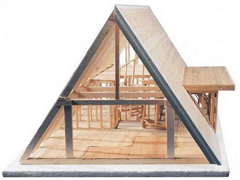a frame house kits a frame love small houses pinterest a body cabin plans architecture footcap