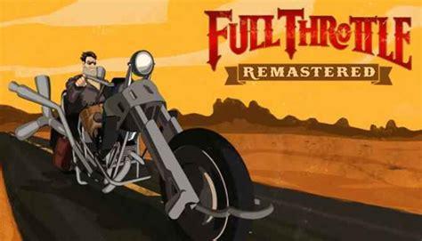 full throttle remastered indir full oyun indir vip