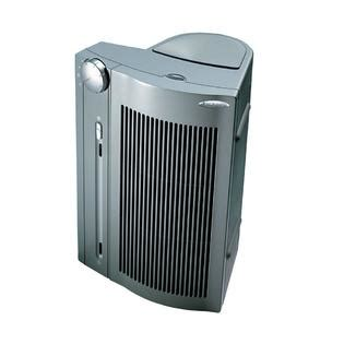 bionaire hepa air cleaner with independent ionizer appliances air purifiers dehumidifiers