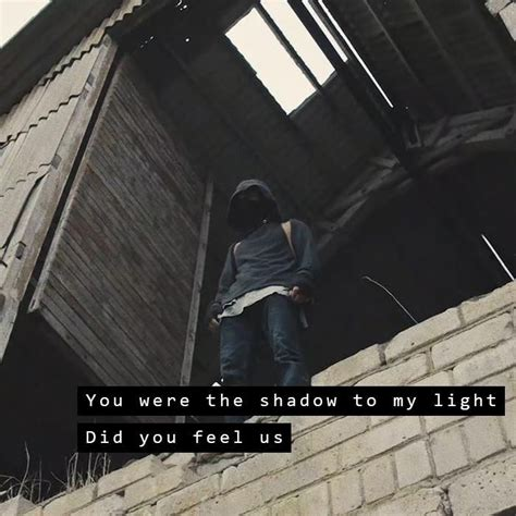alan walker where are you now quot you were the shadow to my light did you feel us