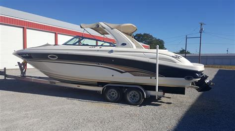 runabout boat for sale in ky 2001 used sea ray 290 bowrider290 bowrider runabout boat