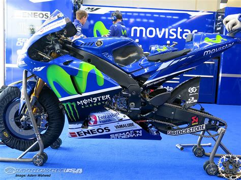 Out Of Style 2017 2015 Inside The Yamaha Yzr M1 Motogp Prototype Photos