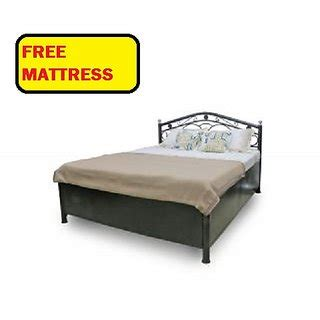 queen bed with mattress included queen beds buy online king sized beds in india best prices
