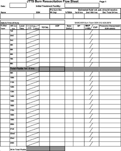 Nursing Flow Sheet Template by Nursing Assistant Flow Sheet Template Pictures To Pin On