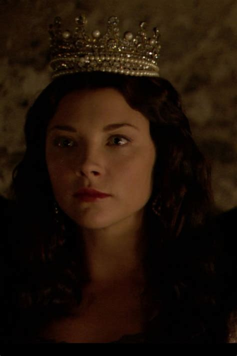 natalie dormer tudors natalie dormer as boleyn in the tudors season 2