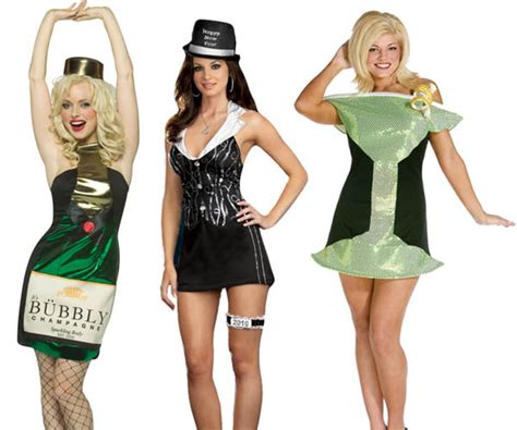 spice up your new year s eve party costume pop