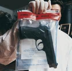 el mundo de la criminalistica