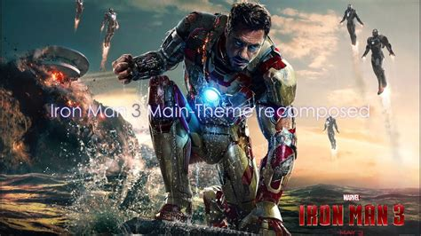 iron man epic orchestral cover youtube