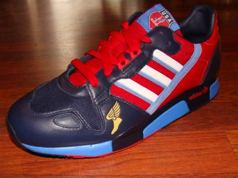 Sepatu Vans Nitro adidas zx800 owens sneakernews