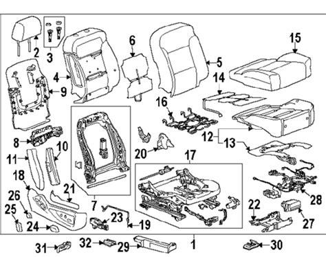 manual repair free 2009 chevrolet equinox lane departure warning parts com 174 genuine factory oem 2015 chevrolet silverado 3500 hd high country v8 6 0 liter flex