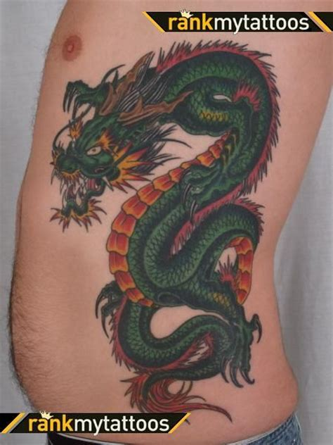 green dragon tattoo japanese 6341358019658850806 jpg 450 215 600