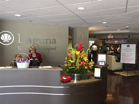 Laguna Detox Center by Laguna Treatment Hospital Celebrates One Year Anniversary