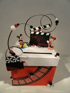 Decoration Bapteme Mickey by Urne Bapt 234 Me Th 233 Me Minnie Mouse Bapteme