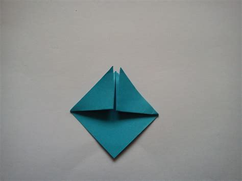 Fold A Paper Hat - arts crafts origami for step by step how to make