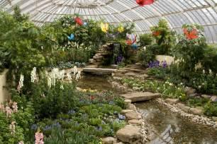 Gardenia Nursery Phipps Conservatory And Botanical Gardens Botanic Garden