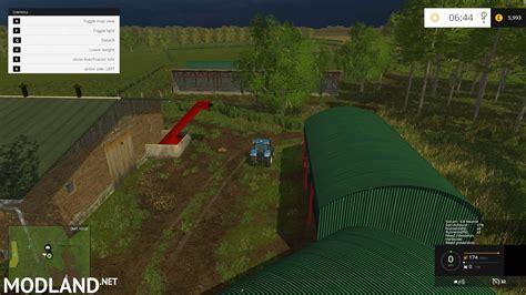 game family farm mod smokedown farm map mod for farming simulator 2015 15