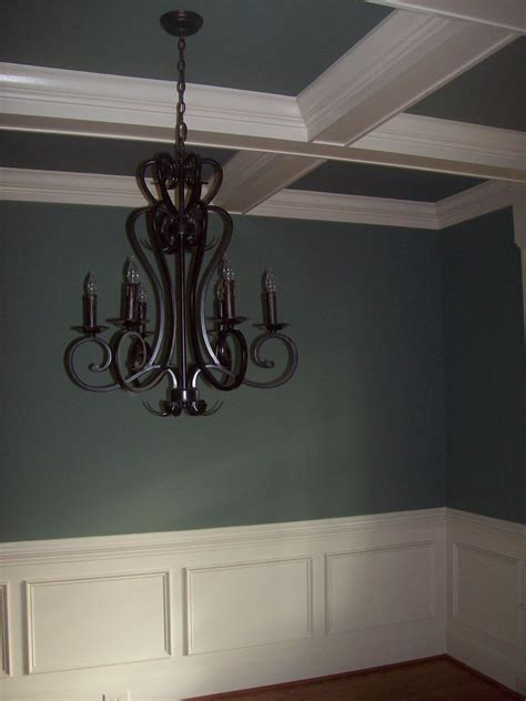coffered wall 24 best coffered ceiling images on home ideas