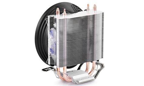 gammaxx 200t deepcool cpu air coolers