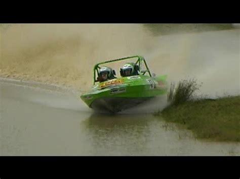 sprint boat fails mud bash airboat racing redneck yacht club florida 2015