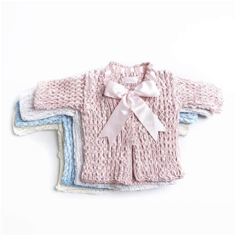 Handmade Clothes For Babies - handmade baby jacket