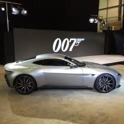 Bond Aston Martin Db10 Aston Martin Db10 Bond 007 Spectre 6