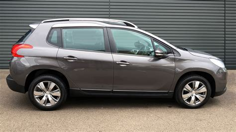 used peugeot suv used peugeot 2008 suv 1 6 e hdi active 5dr start stop