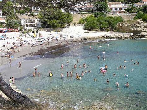 best costa blanca top 5 beaches costa blanca