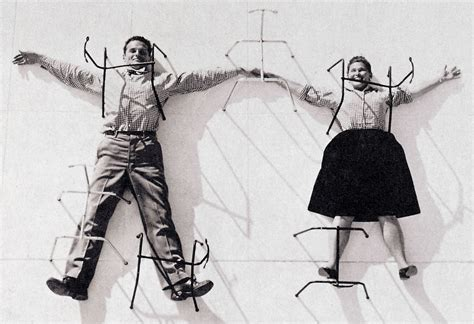 Charles And Eames by Charles Y Eames Juevescultural Wmp