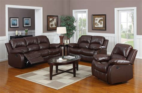 cheap leather reclining sofa sets the best reclining sofas ratings reviews cheap faux
