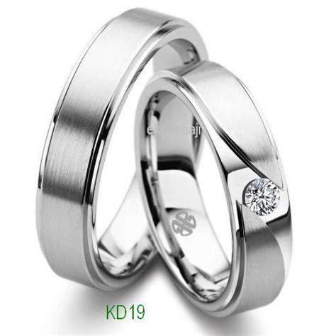 Jual Kalung Titanium Malang cincin kawin home
