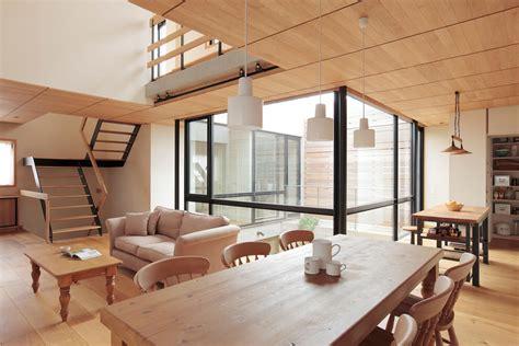 desain interior rumah country tips mendapatkan interior rumah bergaya minimalis jepang