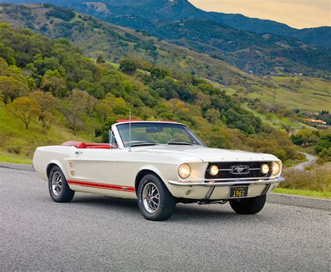 1967 Ford Mustang Gta Convertible 1 Of 559 Produced With This Paint And Trim For Sale Photos Gta Car Stock Photos Kimballstock