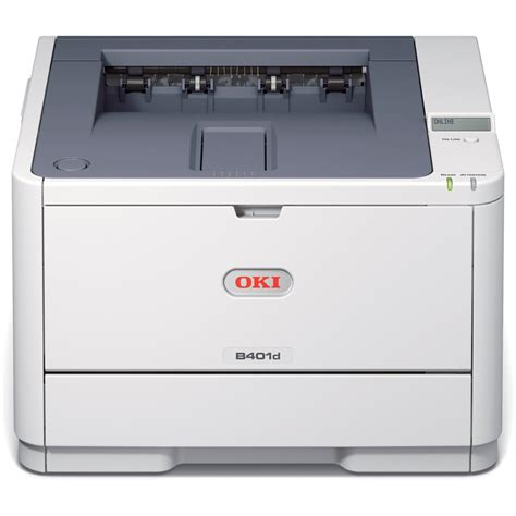 Printer Oki oki b401d a4 mono led laser printer 01326901