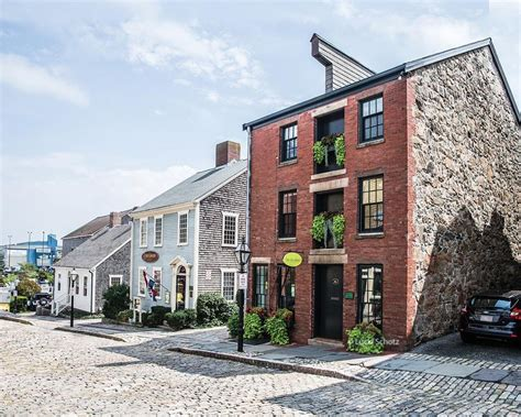 on the market an antique townhouse in new bedford