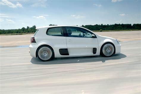 Volkswagen Gti W12 by Concept Cars Volkswagen Golf Gti W12 650