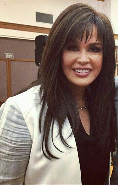 how is marie osmonds hair cut 17 best images about marie osmond on pinterest the talk
